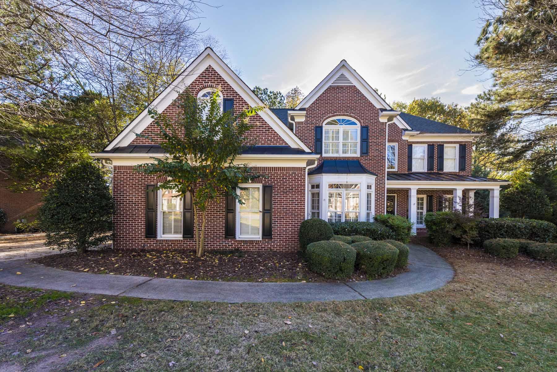 Homes For Sale Hampton Hall Johns Creek Ga