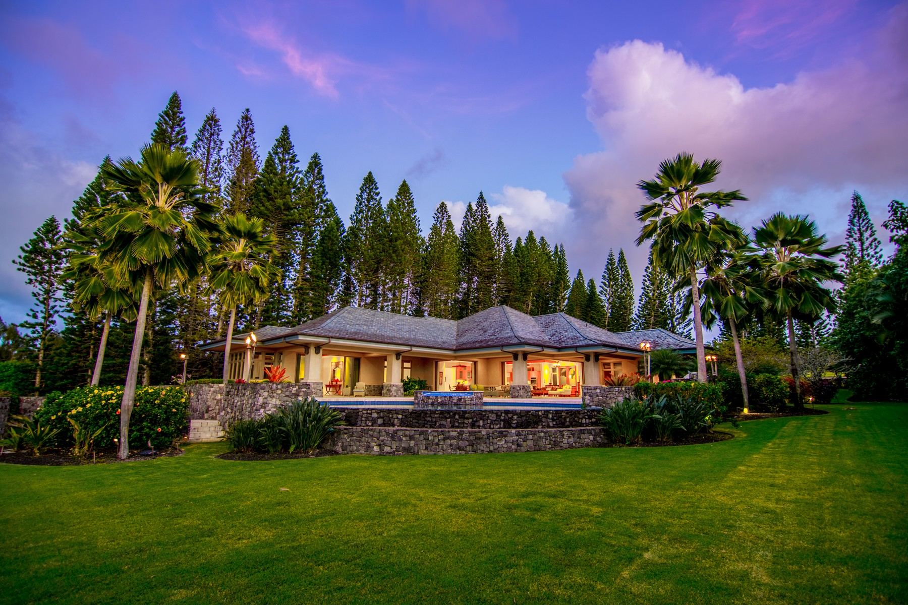 United States Kapalua Plantation Estates Kapalua For Sale On Propgoluxury