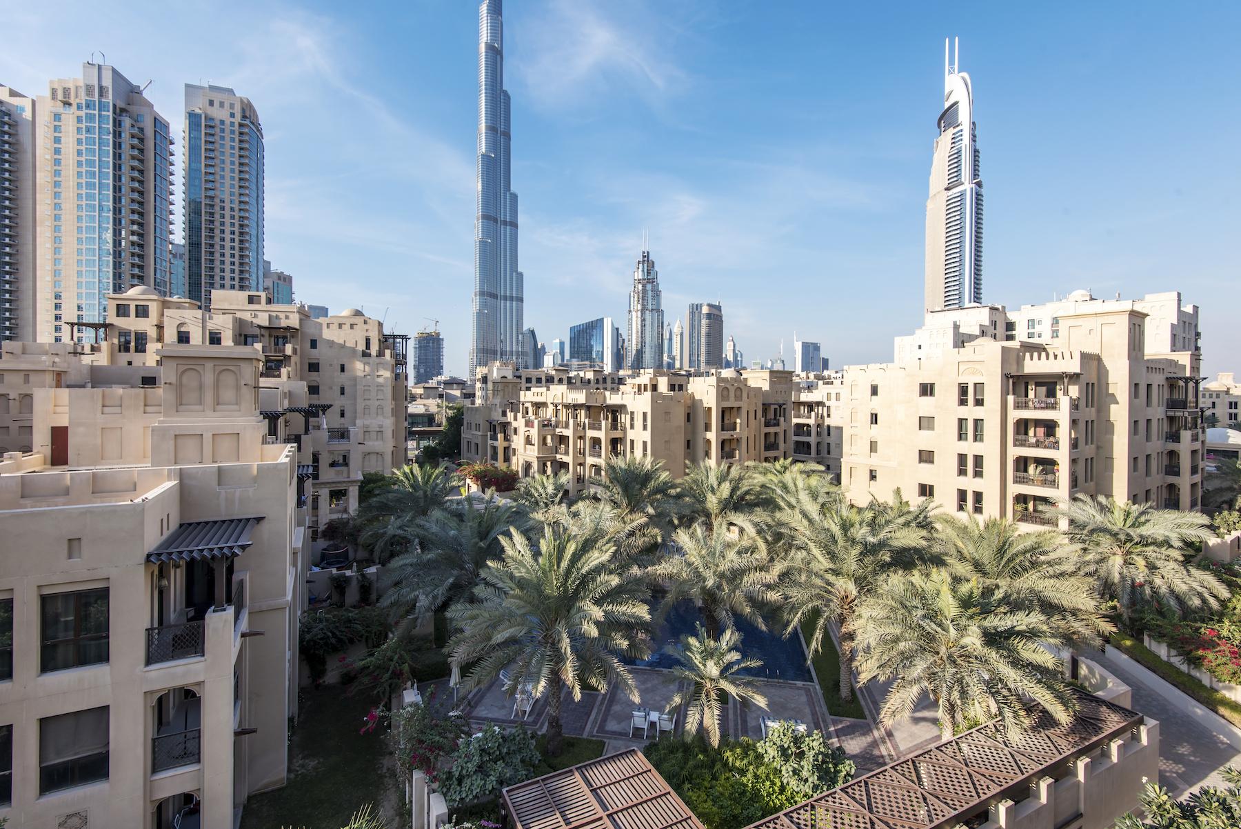 united arab emirates dubai old town for sale on propgoluxury. Black Bedroom Furniture Sets. Home Design Ideas