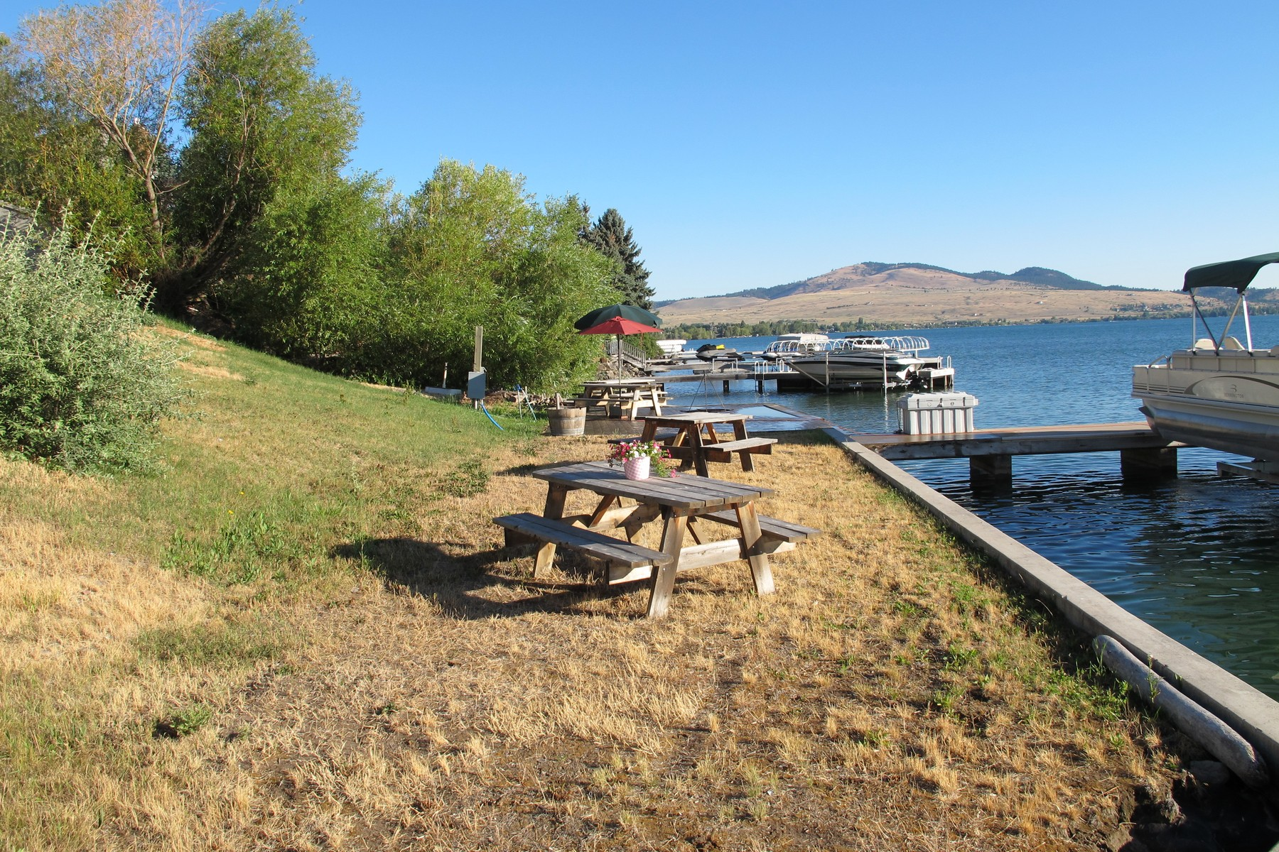Flathead Lake Homes For Sale By Owner