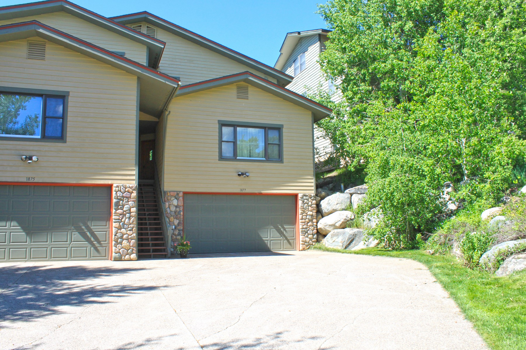 1877 Highland Way, Steamboat Springs, CO 80487