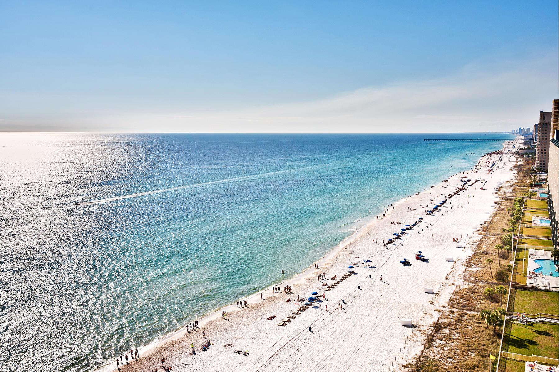 Panama City Beach (FL) United States  City pictures : United States Panama City Beach – 9900 Thomas S Dr, 1601, Panama ...