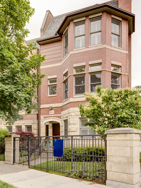 4103 N Southport Ave, Chicago, IL 60613