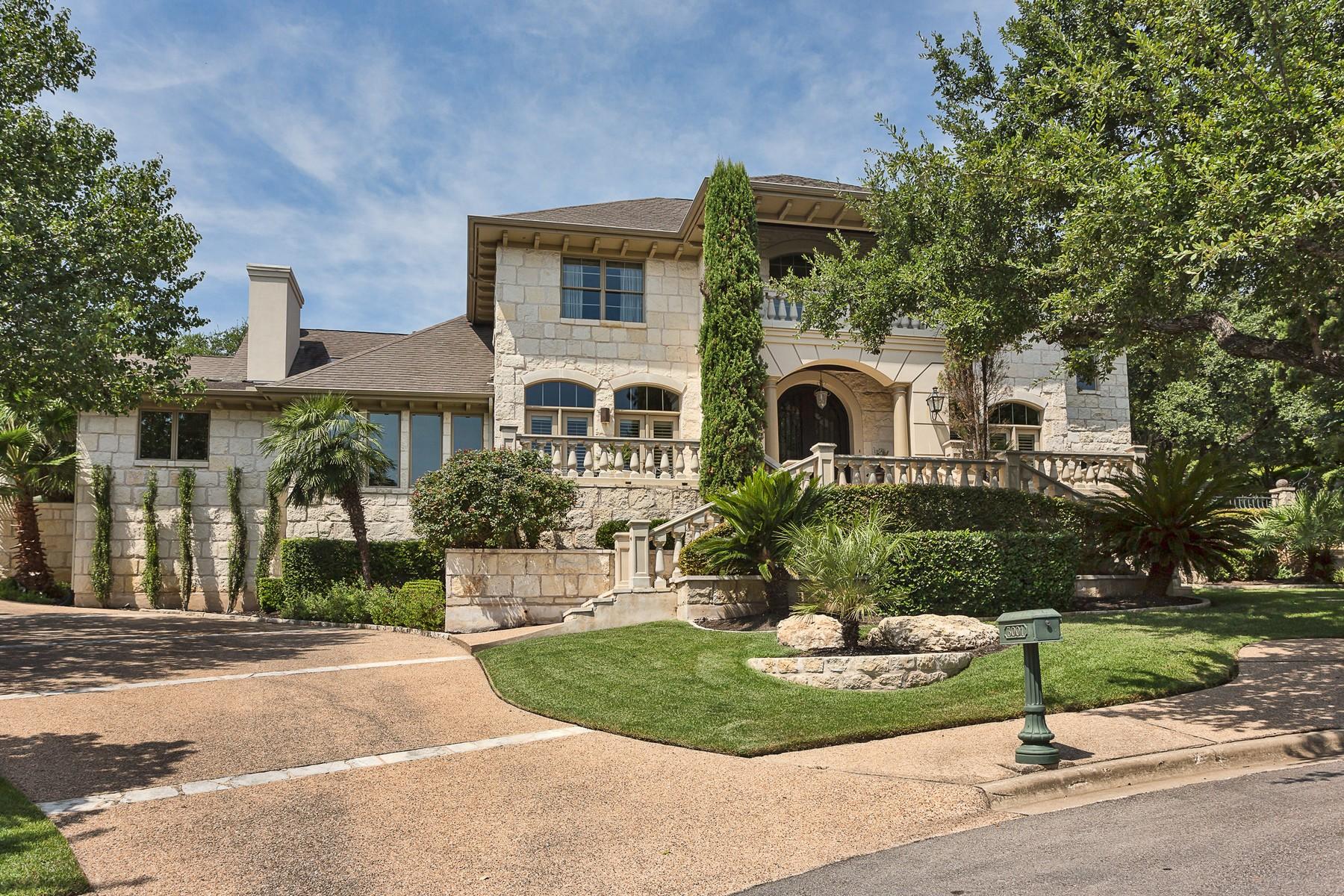 3001 Pescadero Cv, Austin, TX 78746