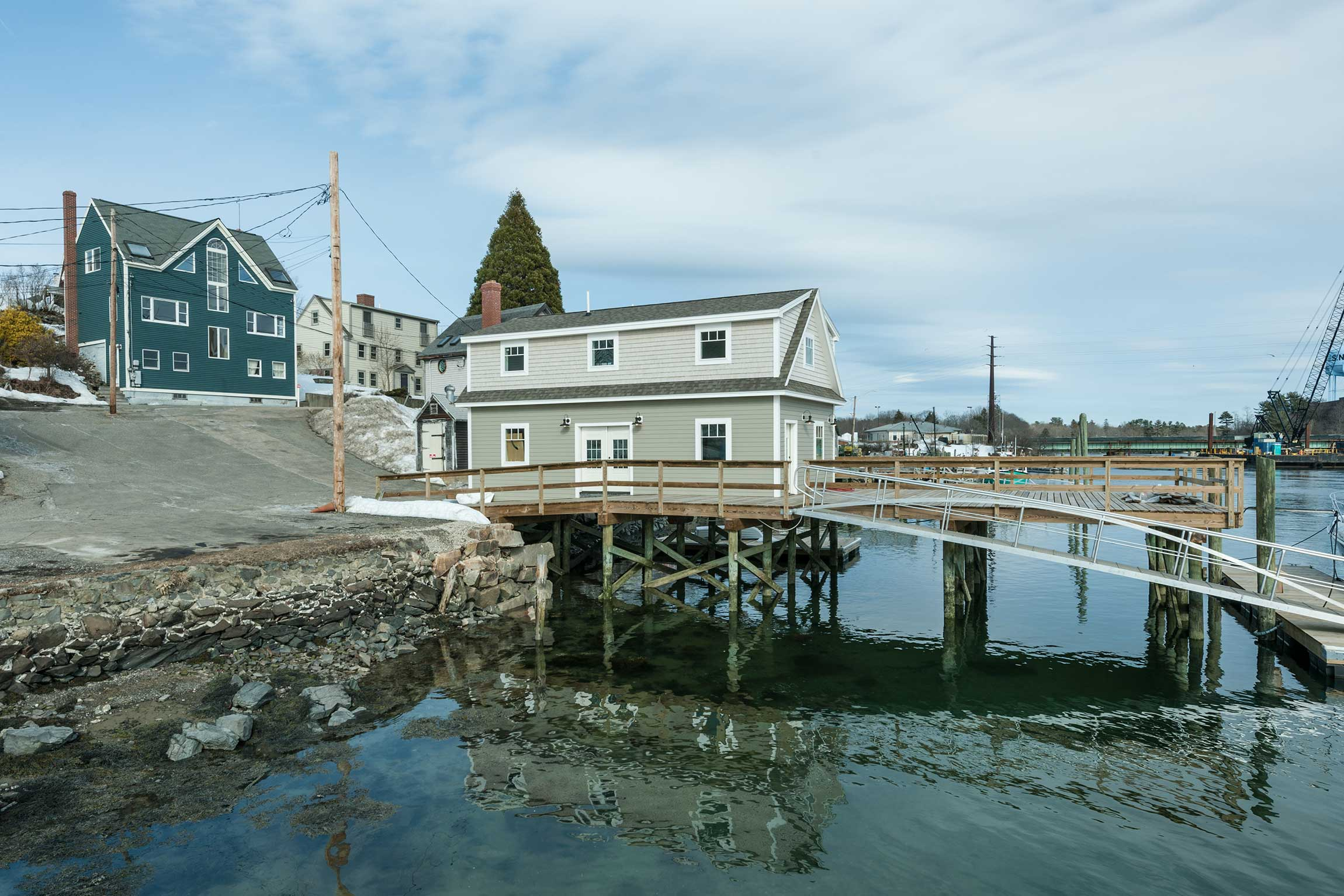 4 Knight Ave, Kittery, ME 03904
