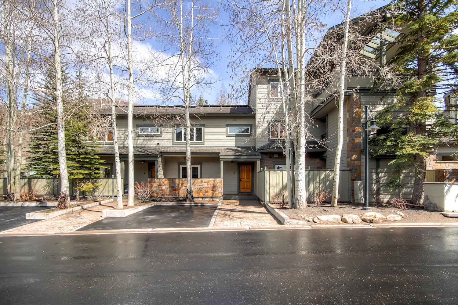1476 Westhaven Dr # 5, Vail, CO 81657