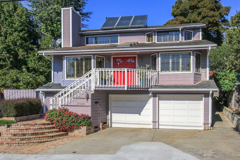 2024 Notre Dame Ave, Belmont, CA 94002