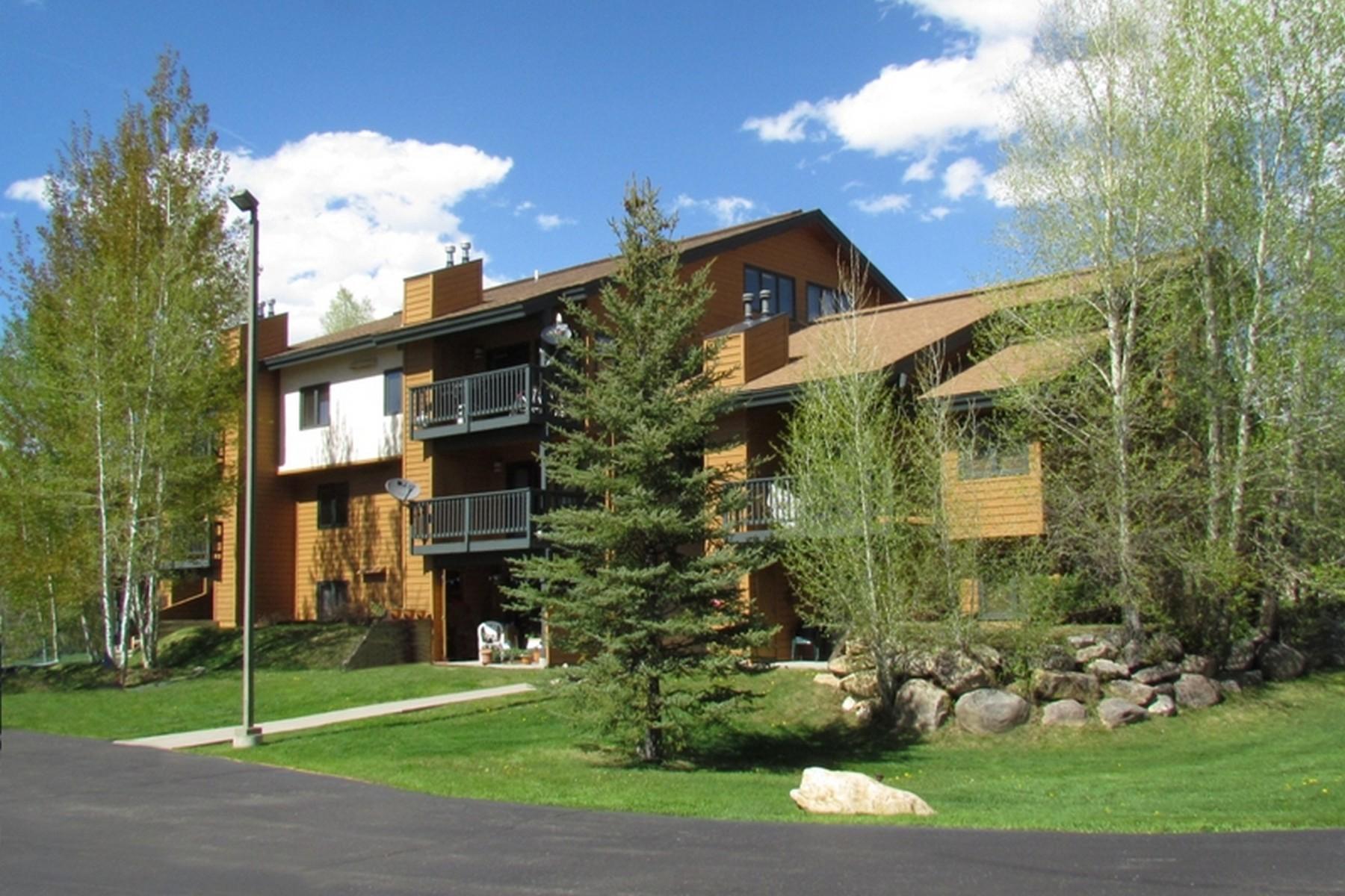 460 Ore House Plz # 302E, Steamboat Springs, CO 80487