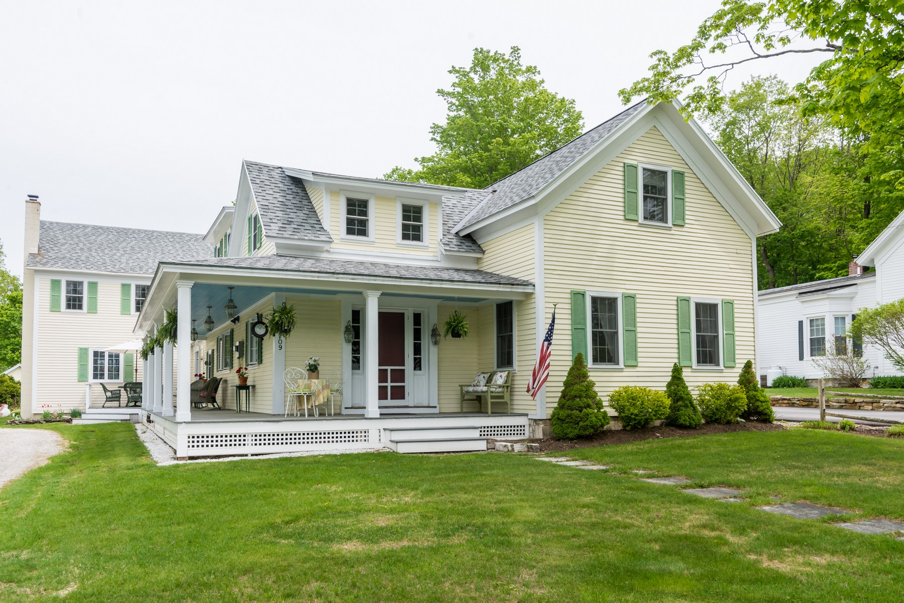 109 Mad Tom Rd, East Dorset, VT 05253