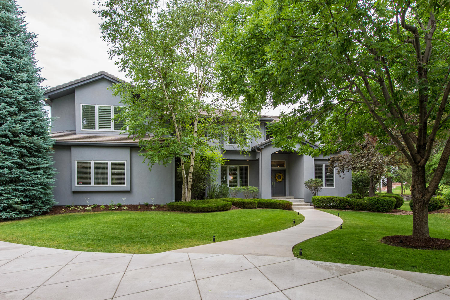 5560 Pine Ct, Greenwood Village, CO 80121