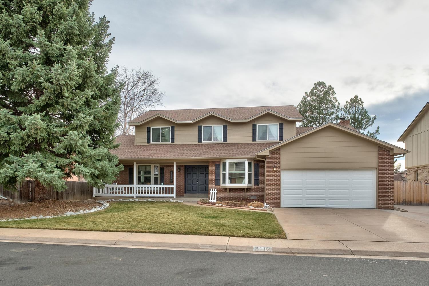 8117 S Garfield Way, Centennial, CO 80122