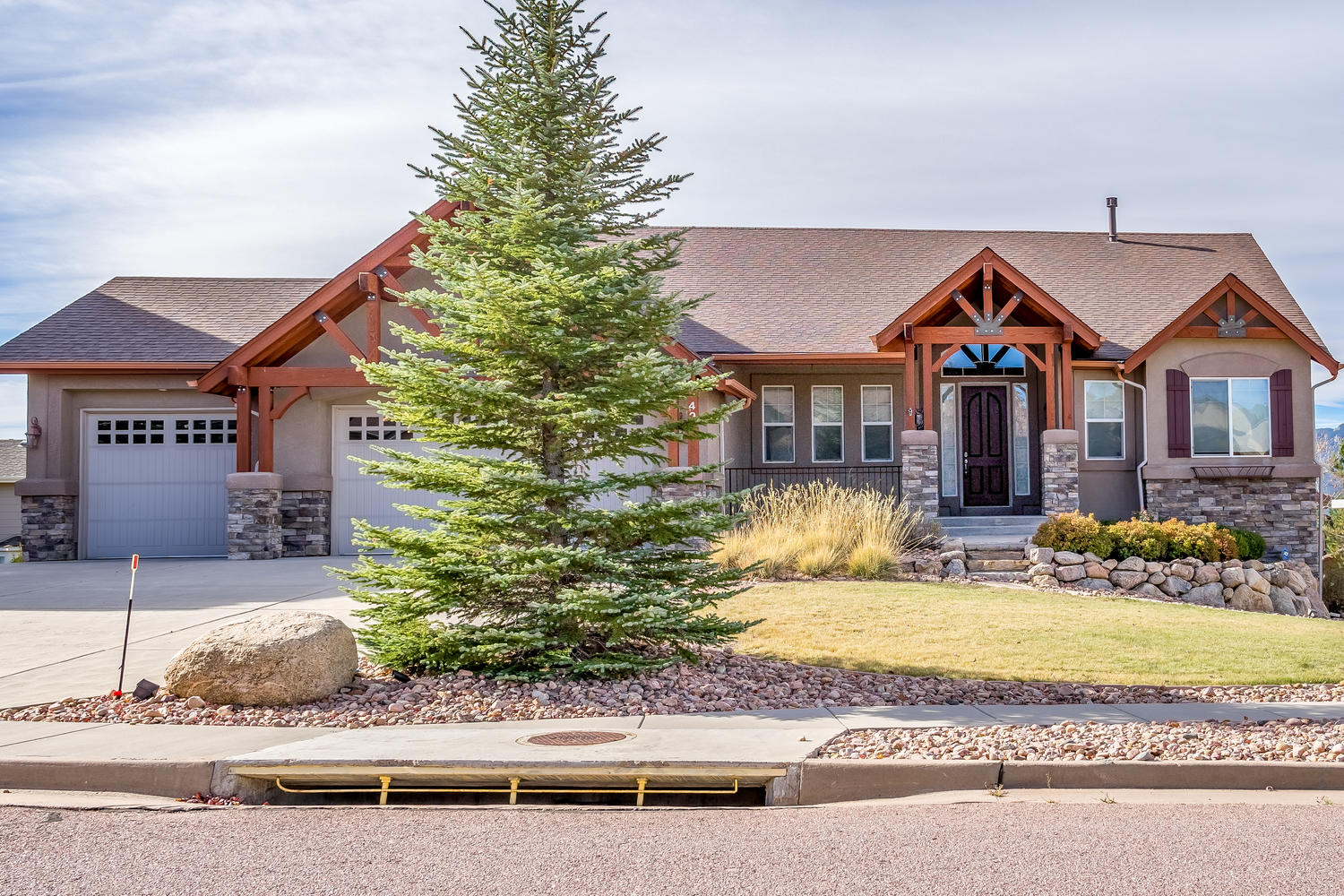 491 Venison Creek Dr, Monument, CO 80132