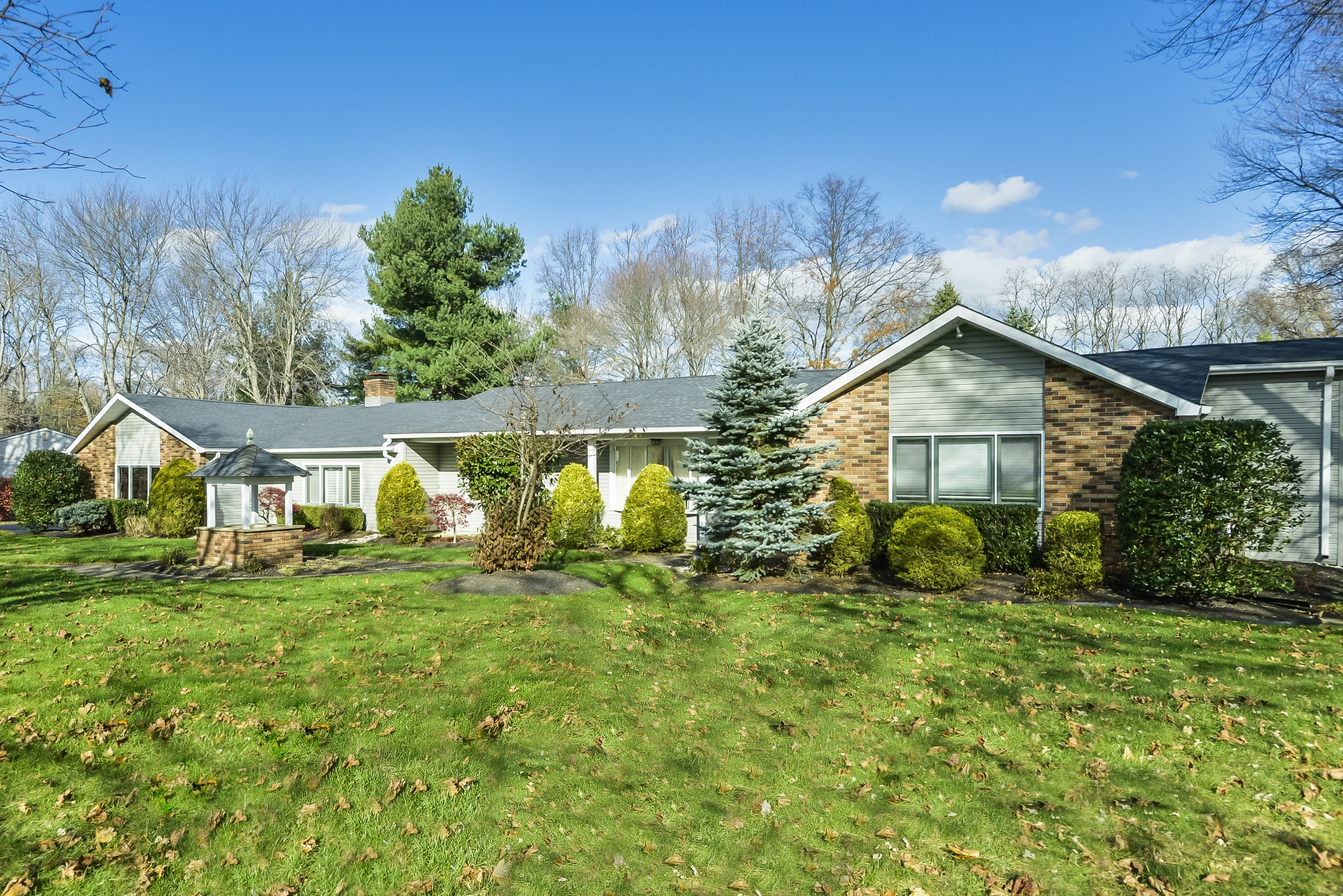 United States Middletown Sprawling Ranch For Sale On