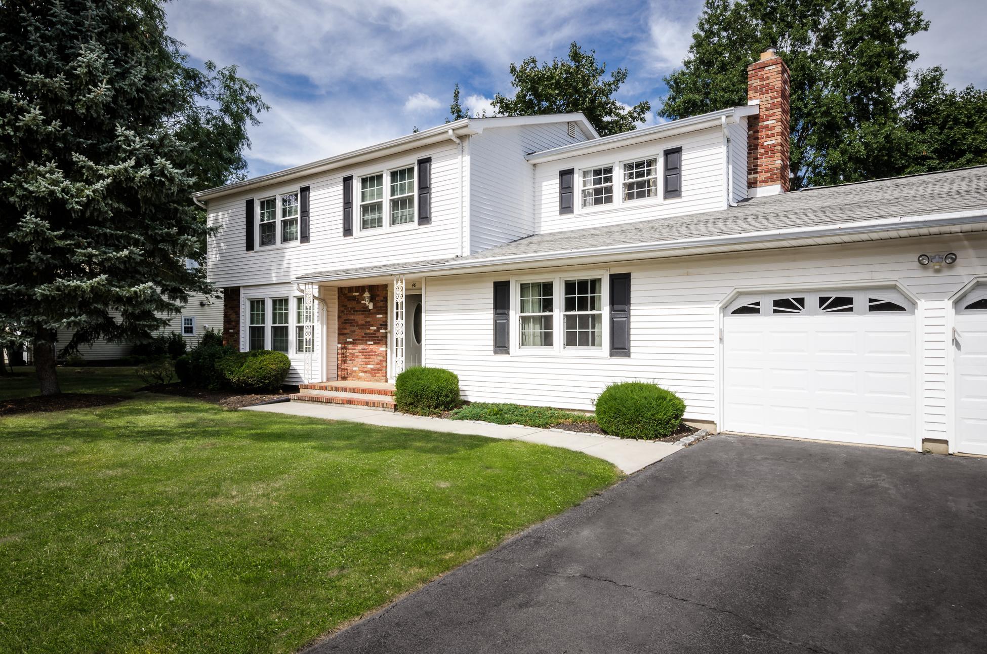 48 Parker Rd, Plainsboro, NJ 08536