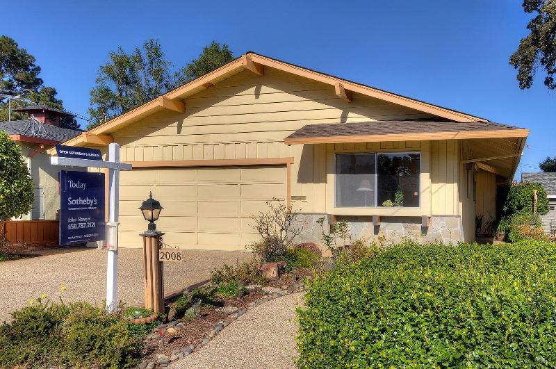2008 Howard Ave, San Carlos, CA 94070