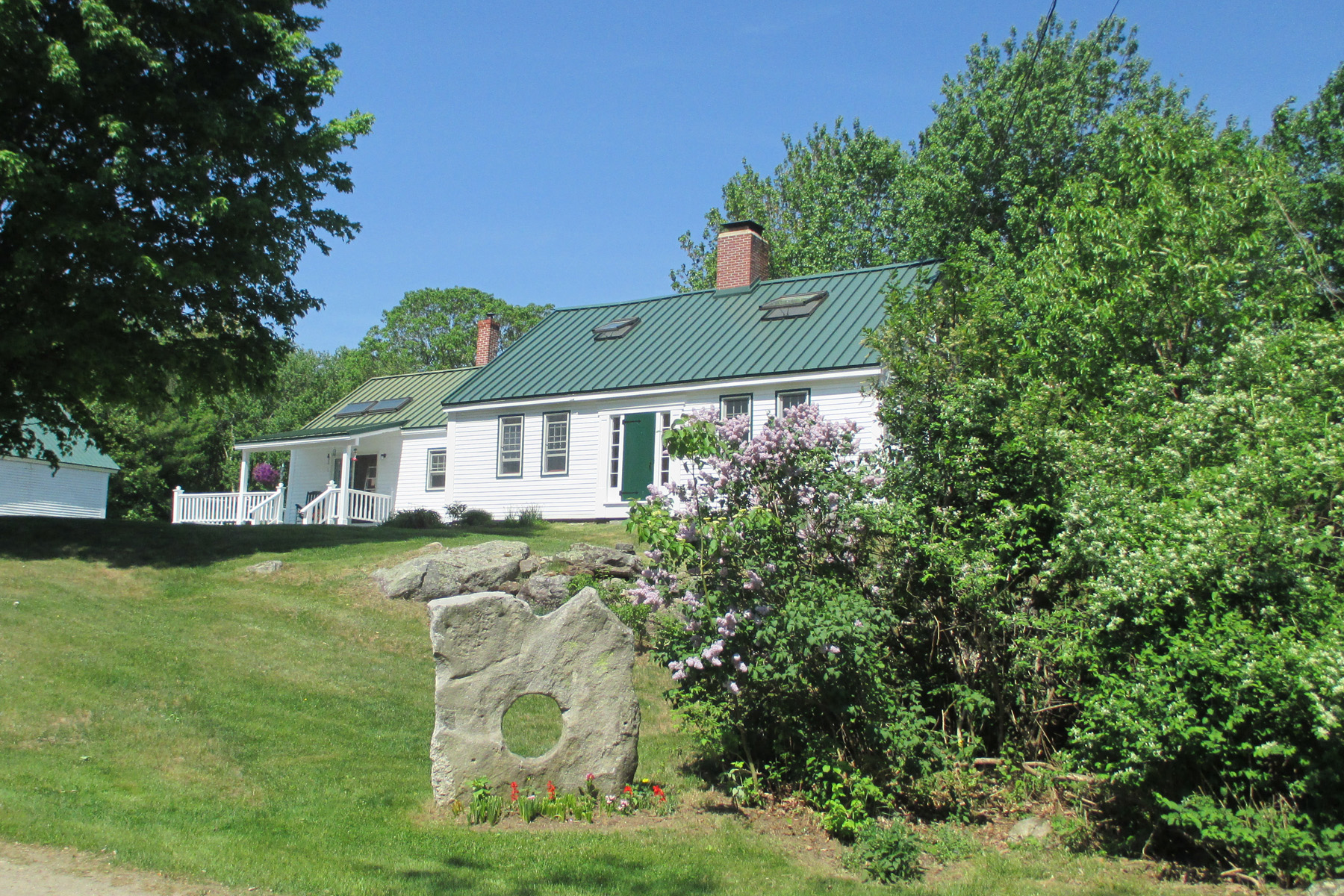 11 Totten Rd, Gray, ME 04039