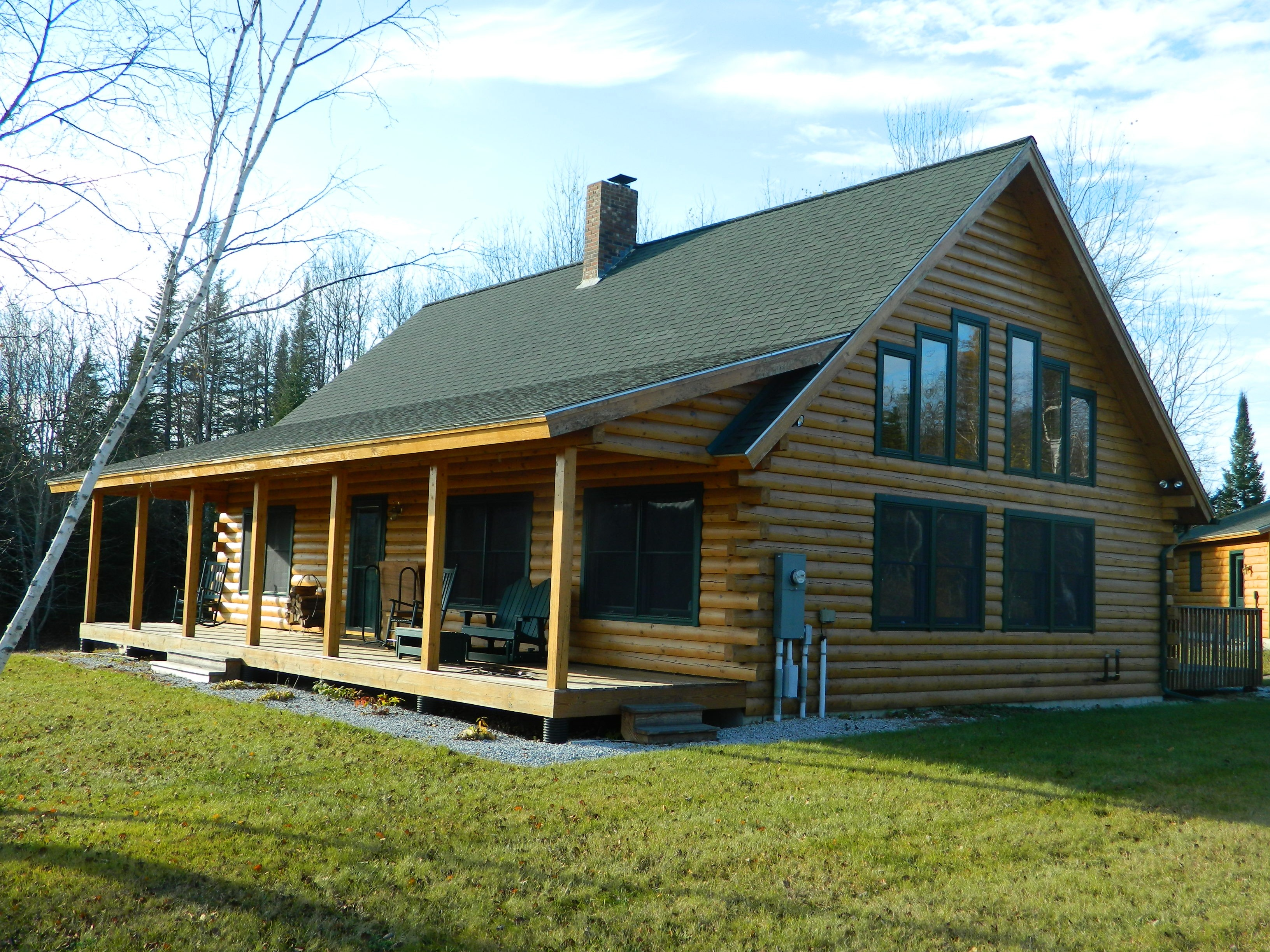 262 Harveys Hollow Rd, Danville, VT 05828