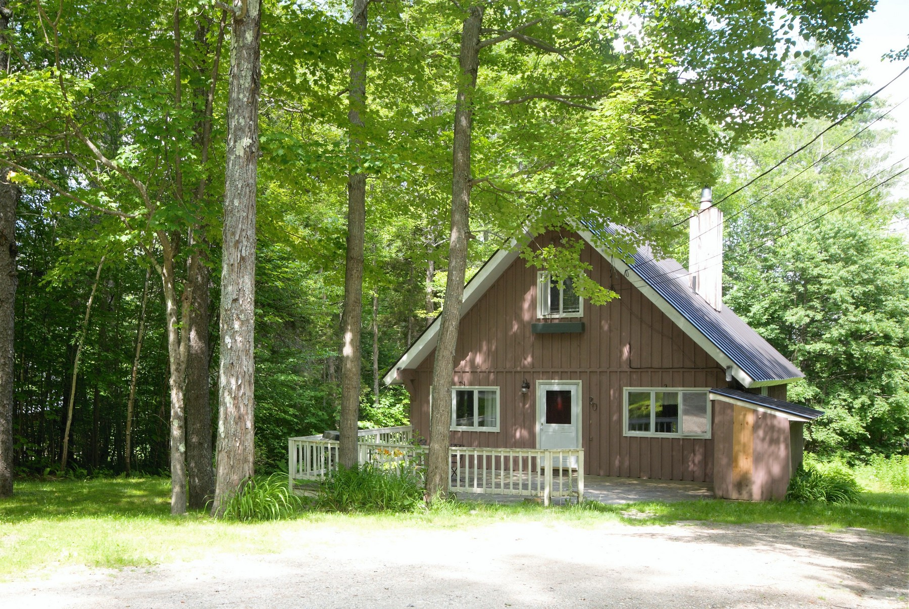 20 Golden Triangle, Winhall, VT 05340