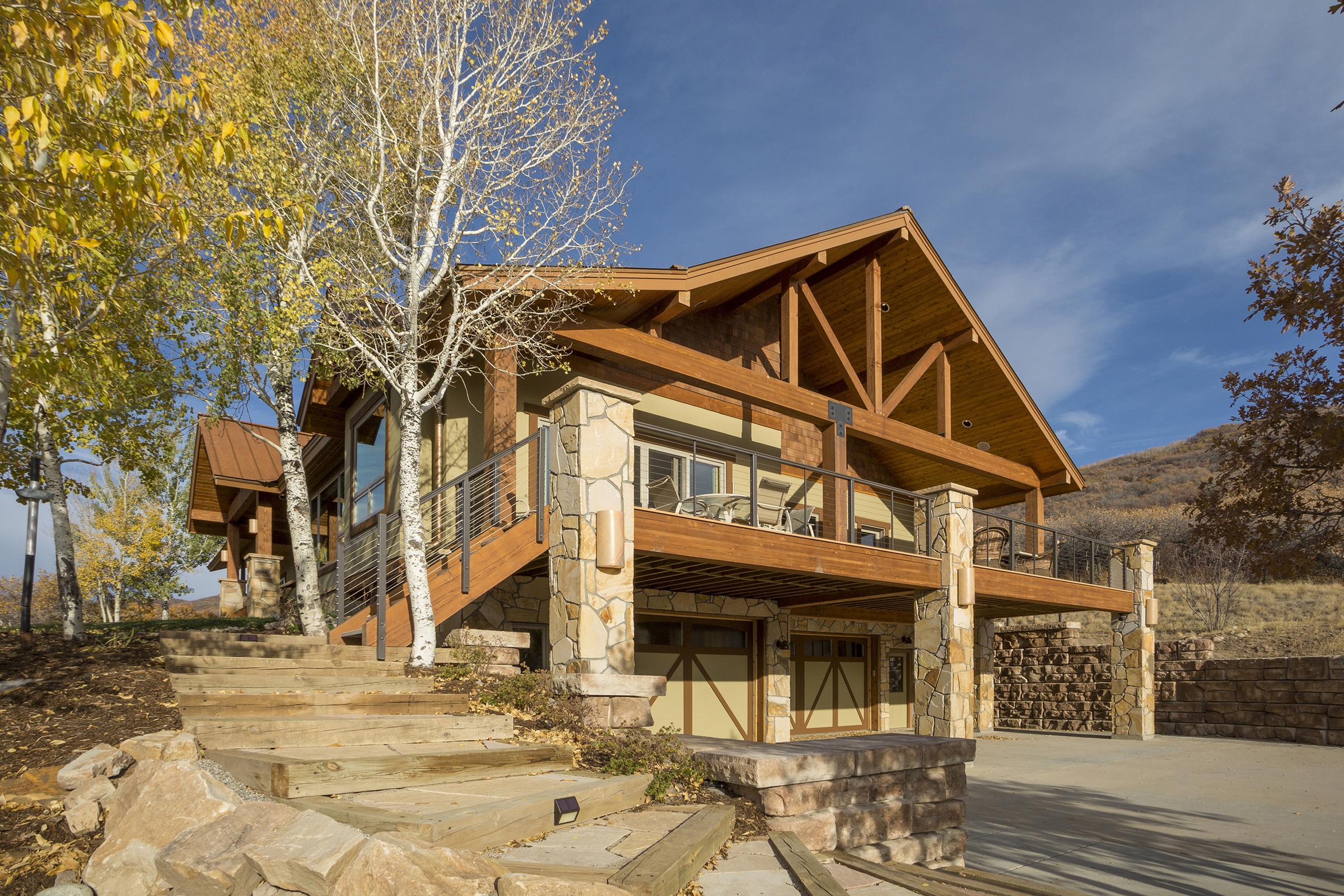 31485 Deerwood Ranch Rd, Oak Creek, CO 80467
