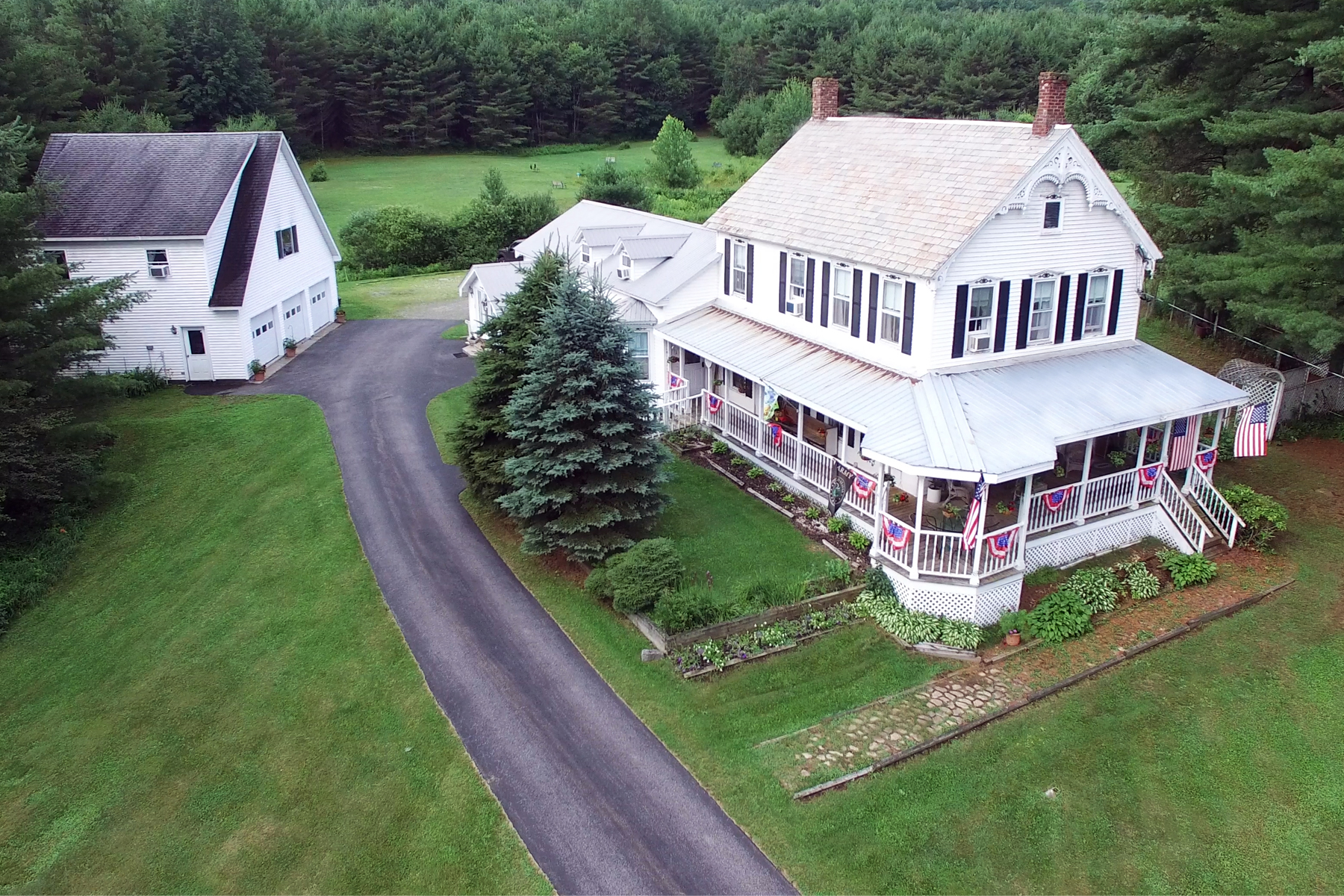 69 State Route 28, Warrensburg, NY 12885