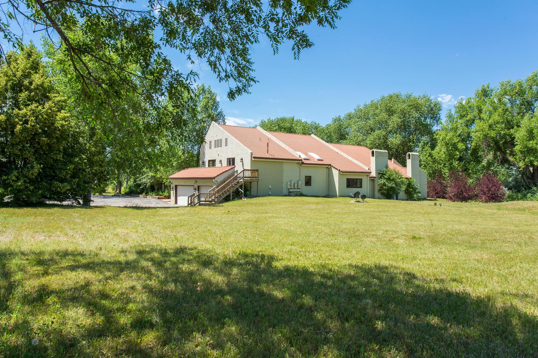 3703 E Mansfield Ave, Cherry Hills Village, CO 80113