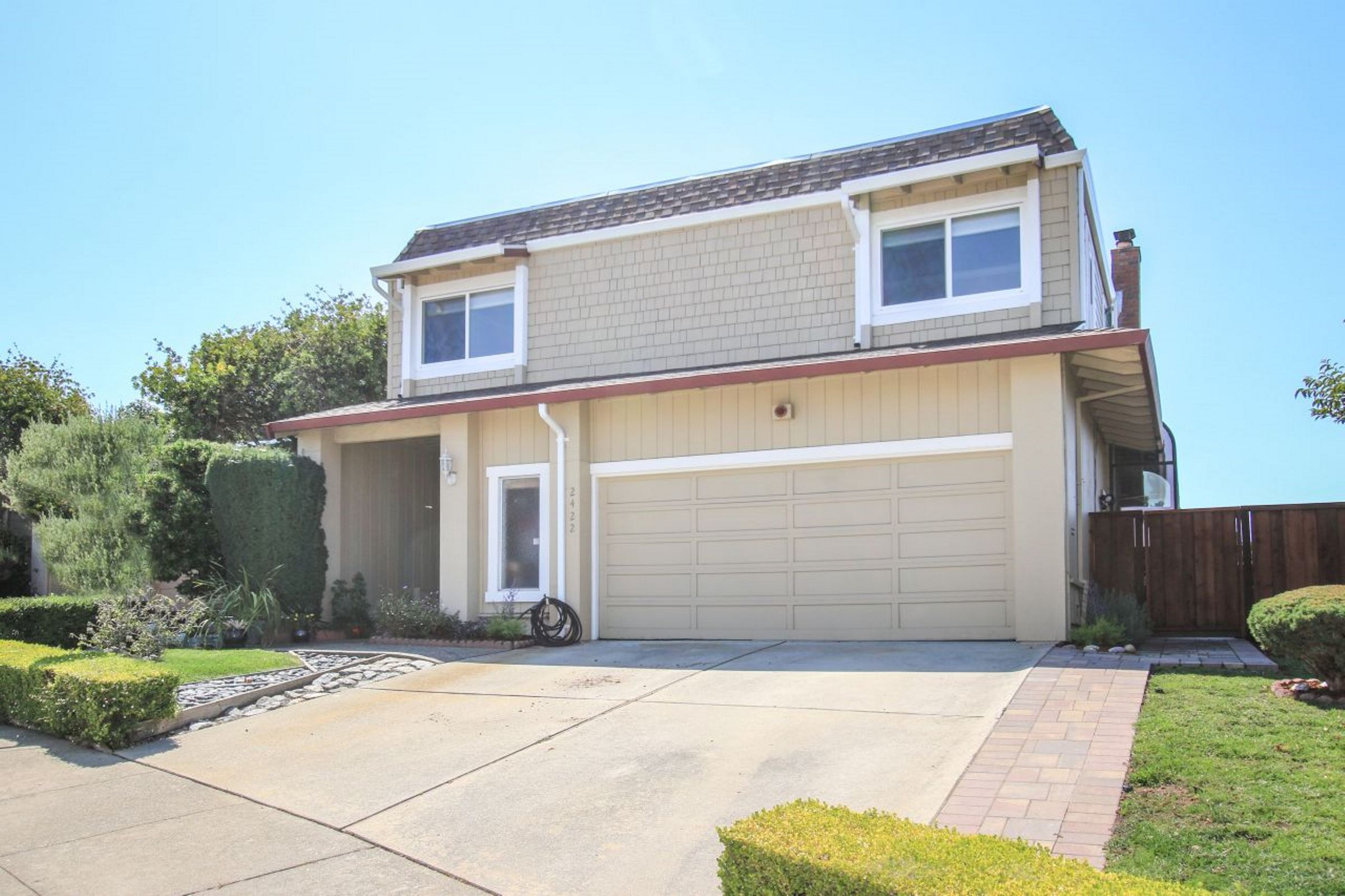 2422 Hastings Dr, Belmont, CA 94002