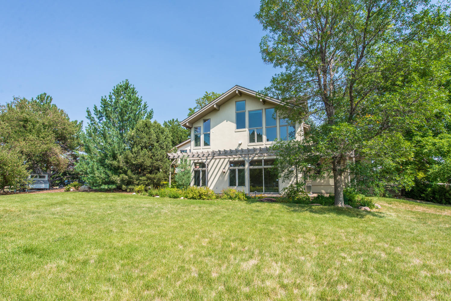 5705 S Monaco St, Greenwood Village, CO 80111