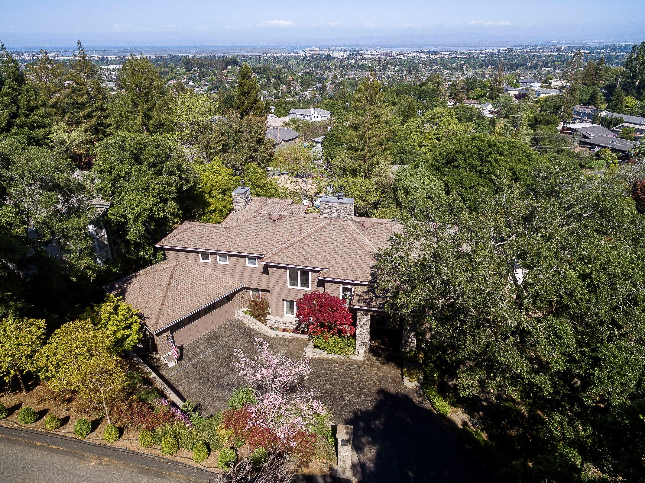 3754 Hamilton Way, Emerald Hills, CA 94062