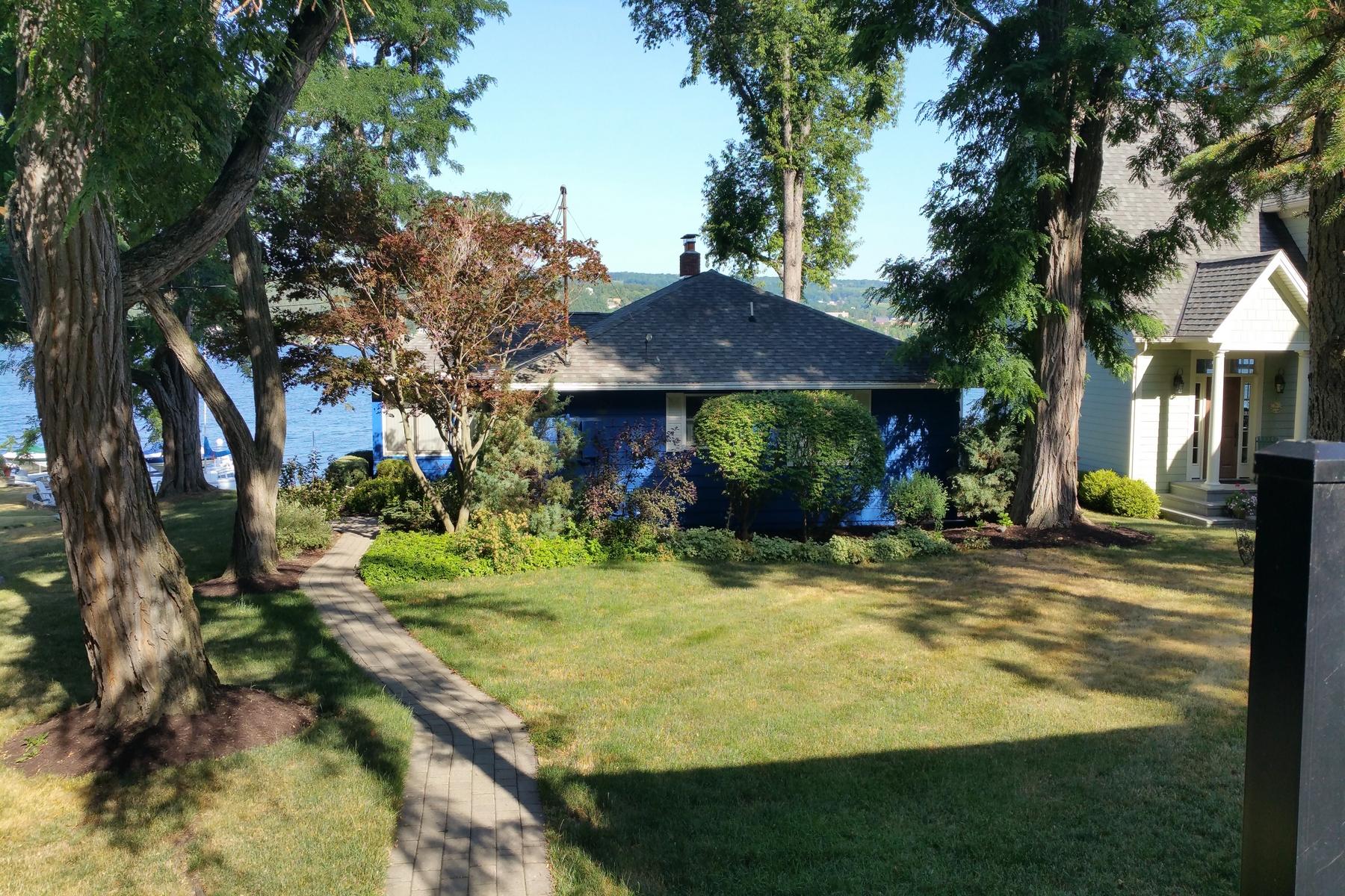 444 E Lake Rd # A, Penn Yan, NY 14527