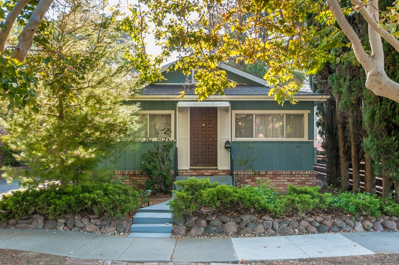 1629 James Ave, Redwood City, CA 94062