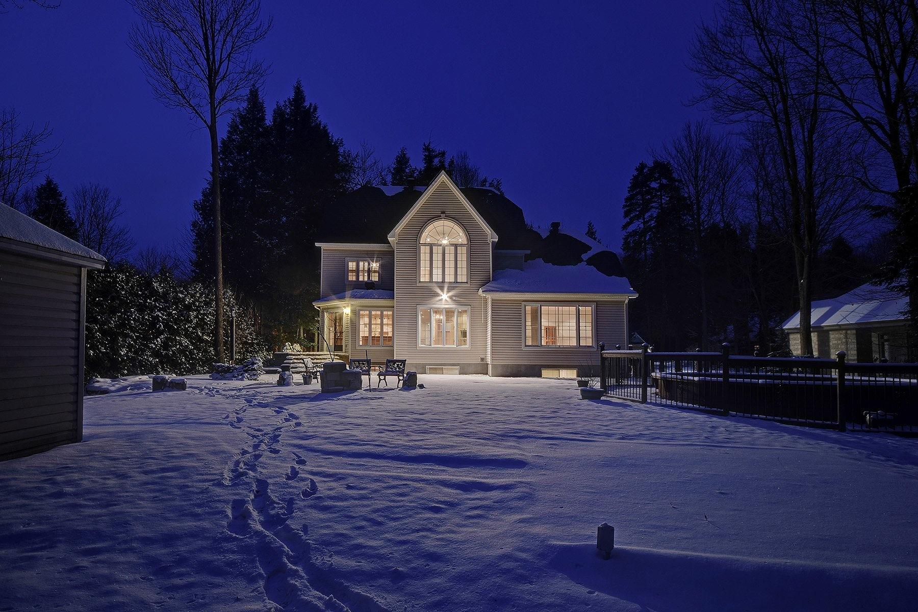 Blainville Quebec Homes For Rent