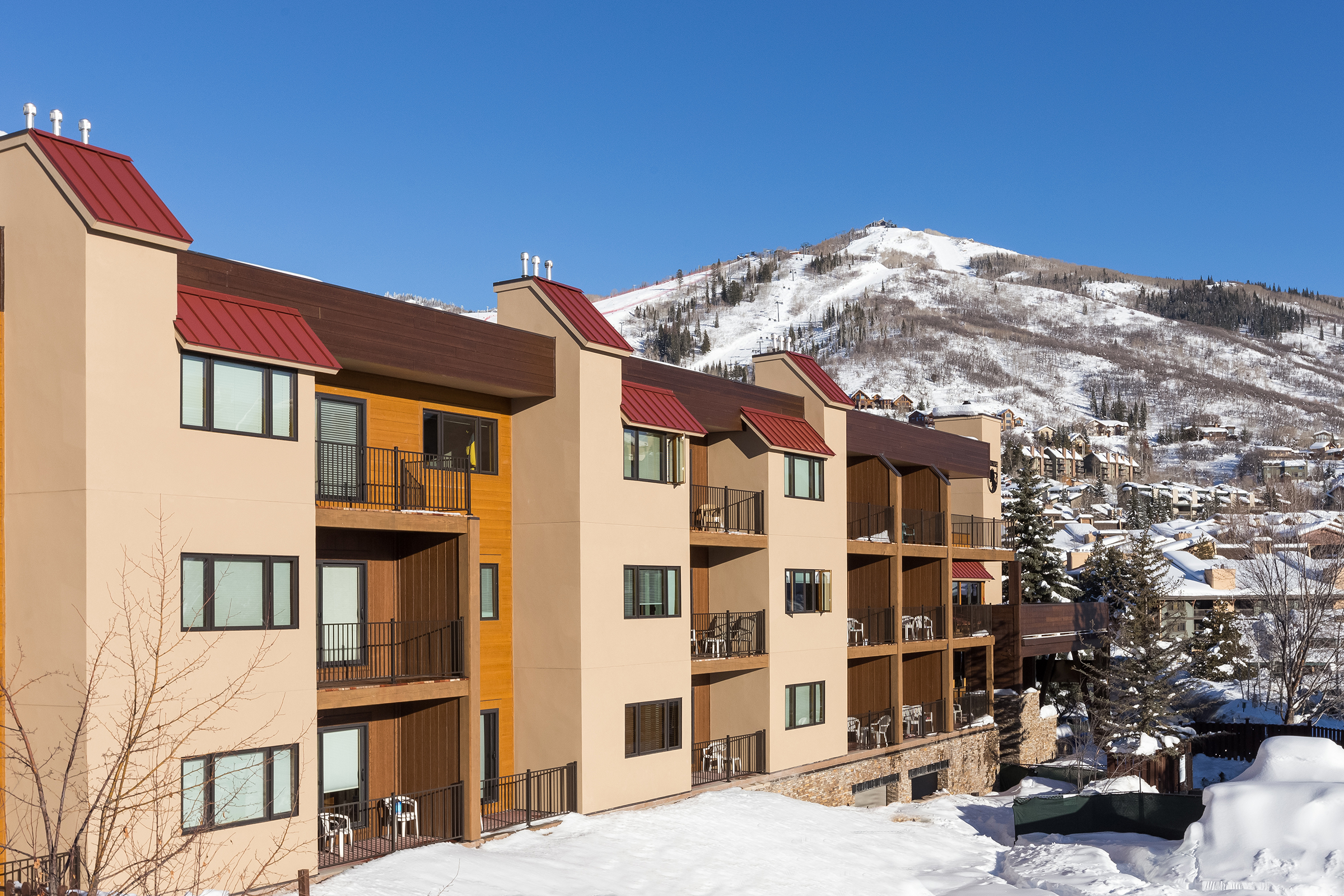 2200 Apres Ski Way # 212, Steamboat Springs, CO 80487