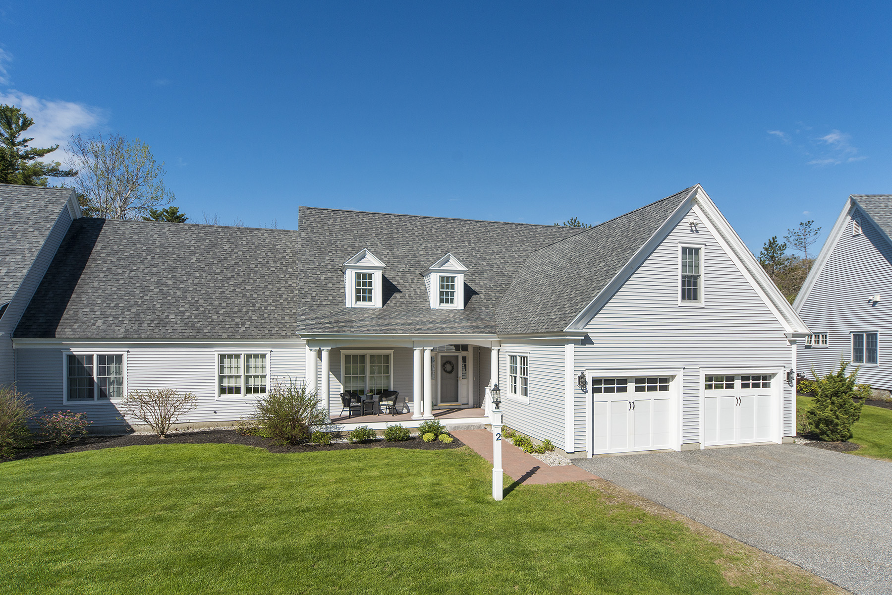 2 Winding Creek Ln, Freeport, ME 04032