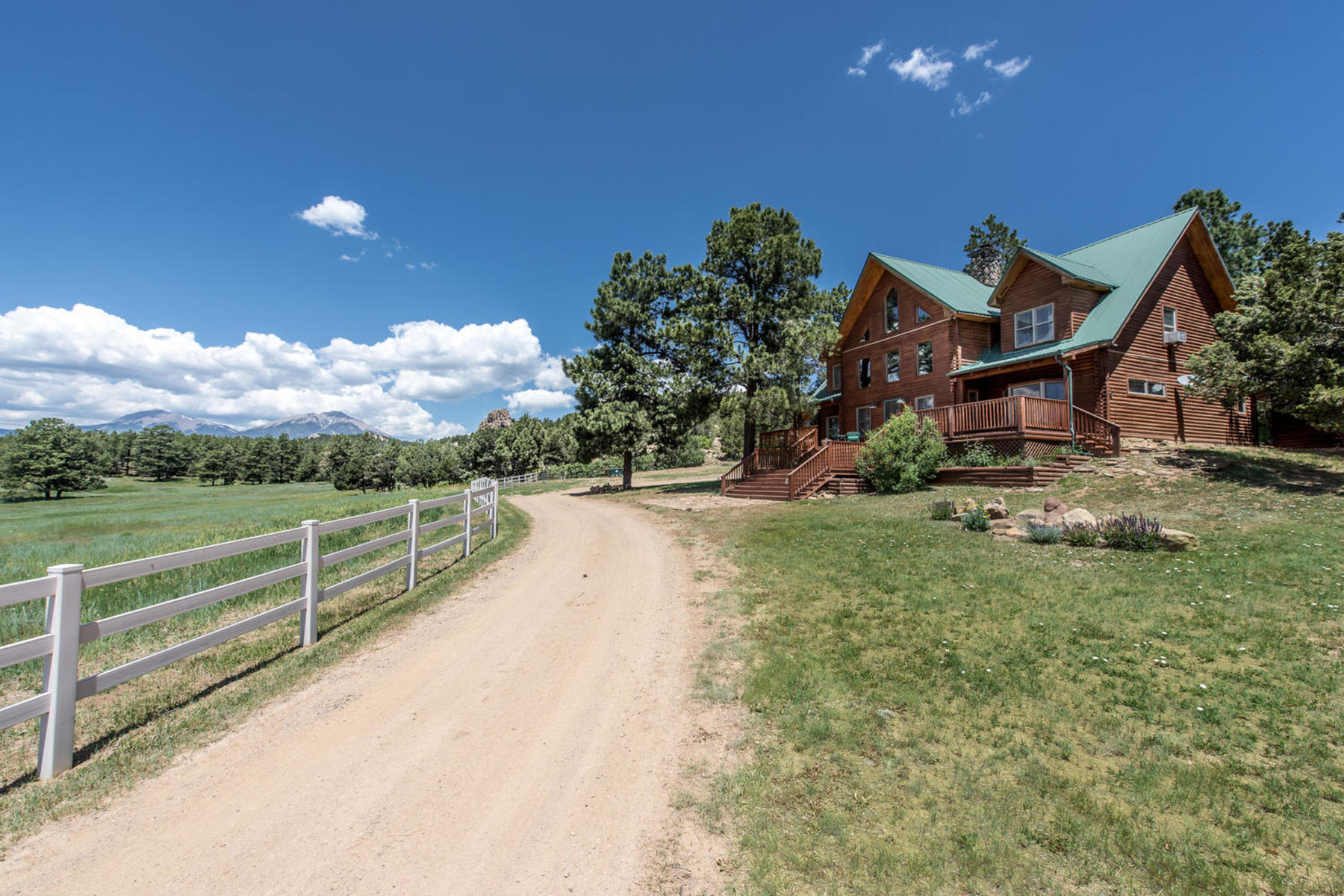 24030 County Road 43.6, Aguilar, CO 81020