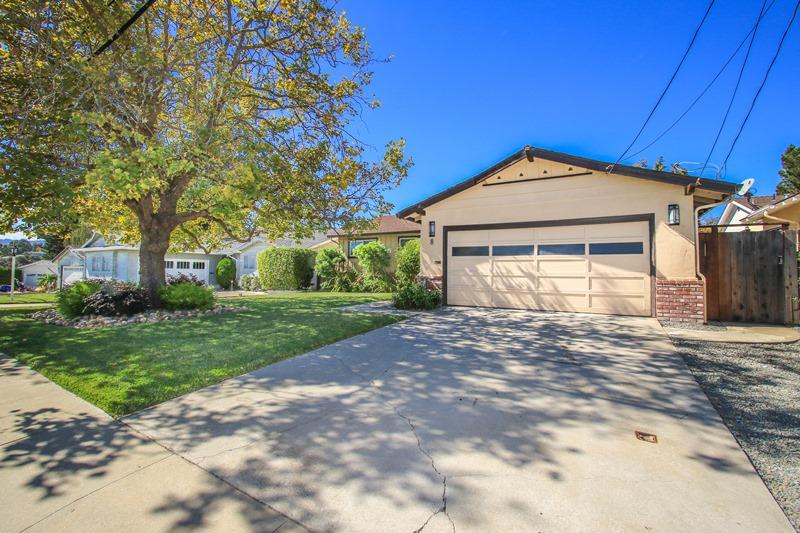 8 Tioga Way, Belmont, CA 94002