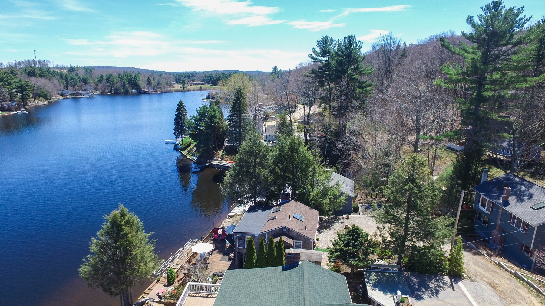 31 Pine Tree Dr, Holland, MA 01521