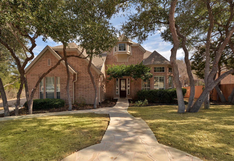 1109 Pine Forest Cv, Round Rock, TX 78665