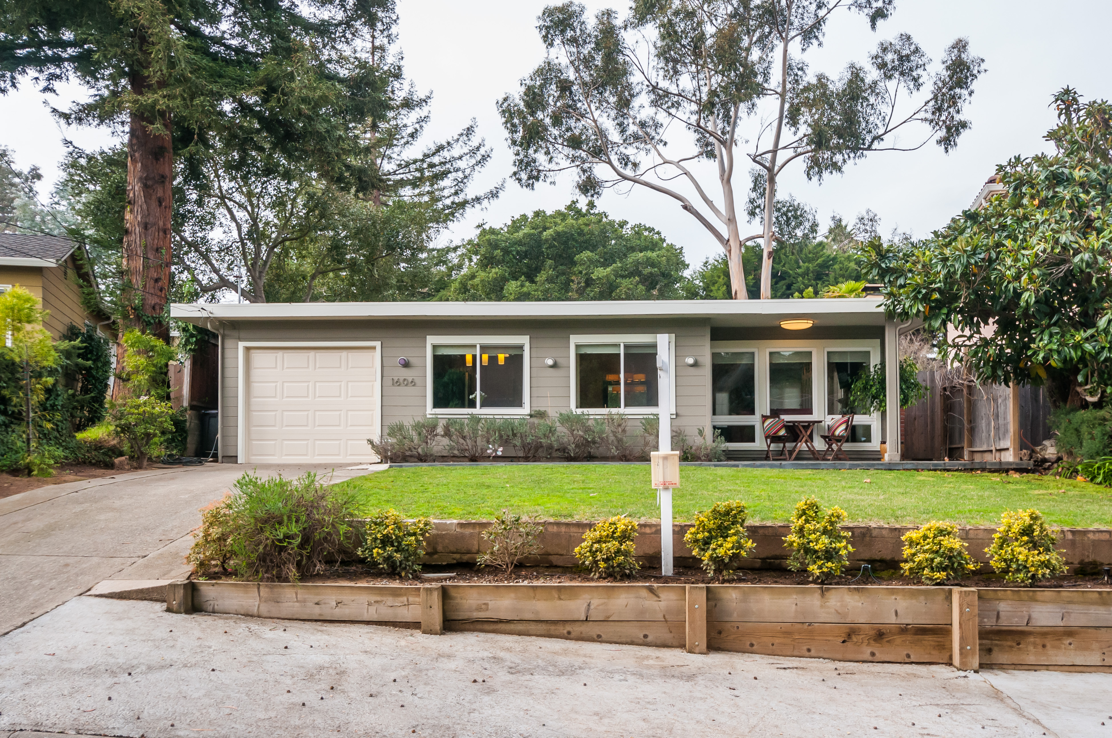 1606 Valley View Ave, Belmont, CA 94002