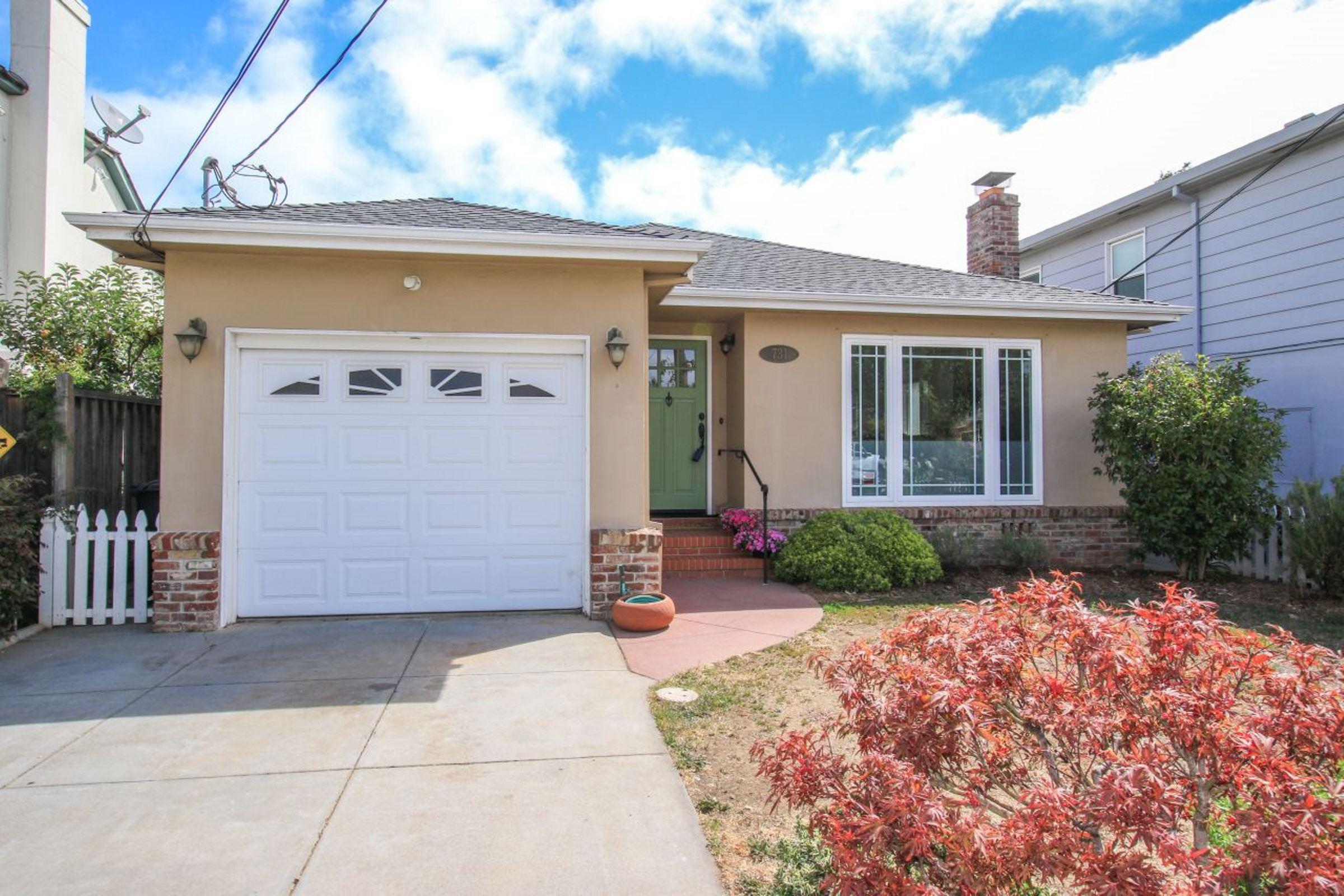 731 S Grant St, San Mateo, CA 94402