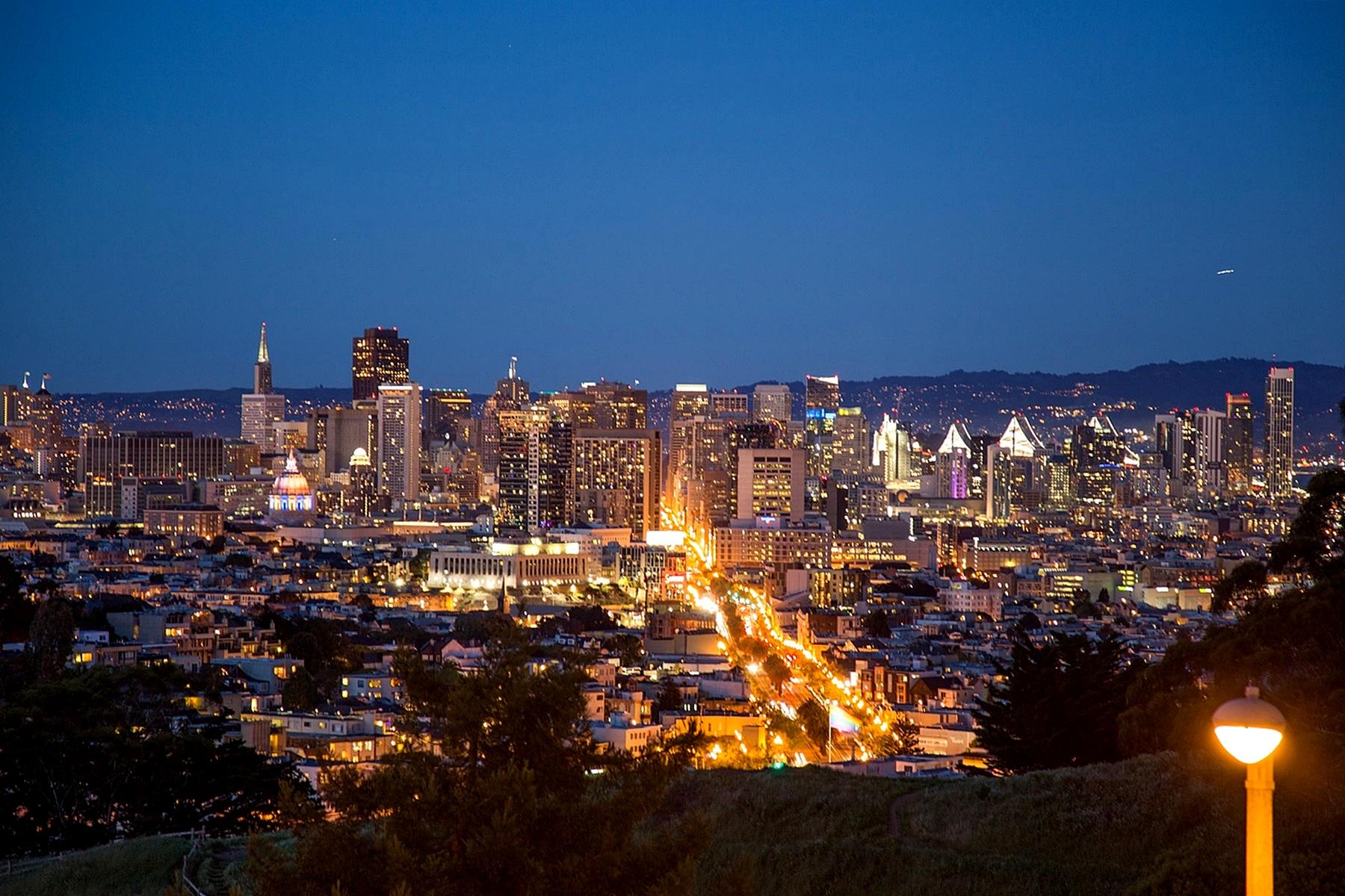 3412 Market St, San Francisco, CA 94114