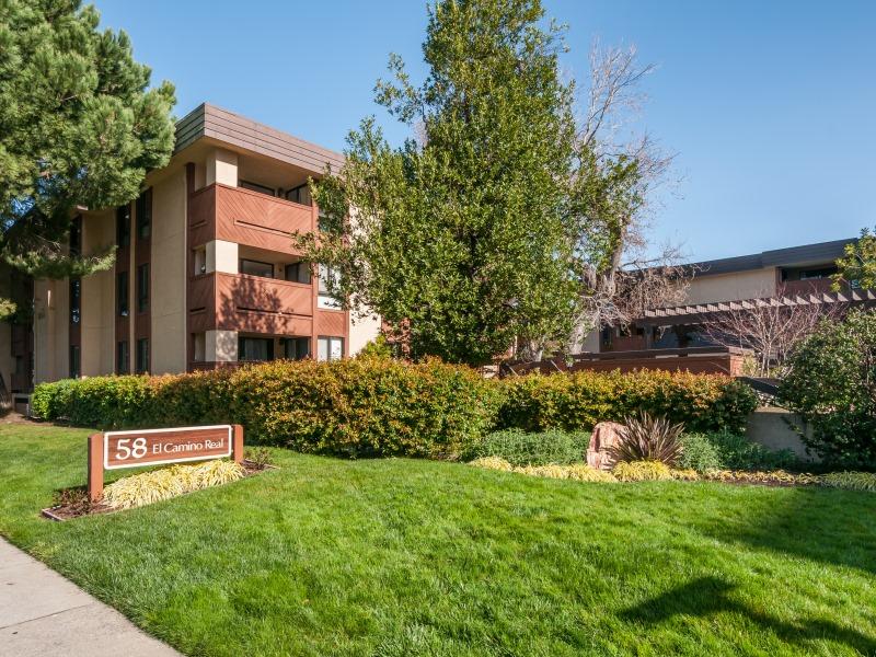 58 N El Camino Real # 301, San Mateo, CA 94401