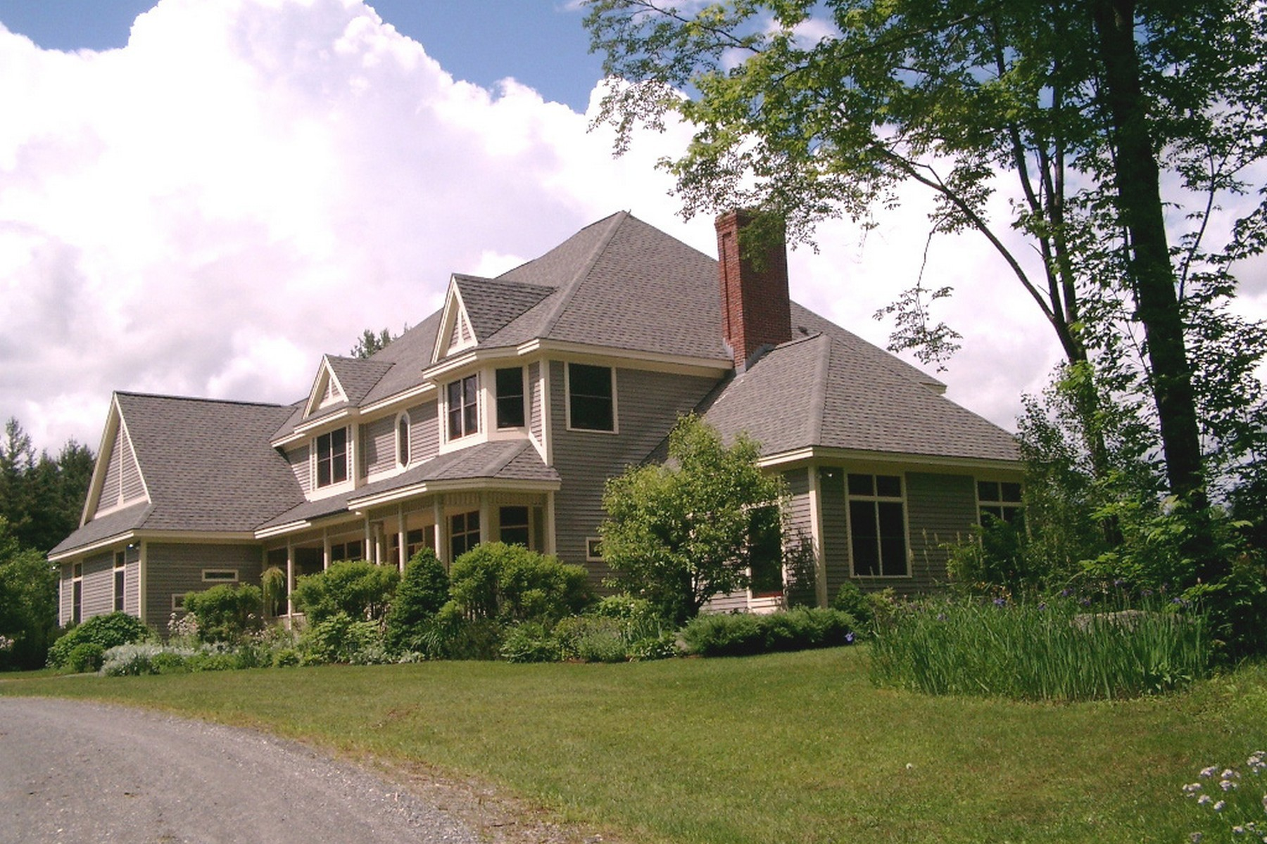 278 Lawrence Hill Rd, Weston, VT 05161