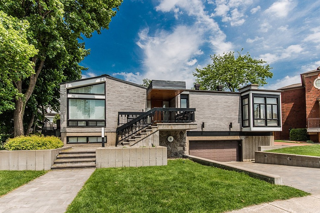 Montreal Homes For Sale Hampstead
