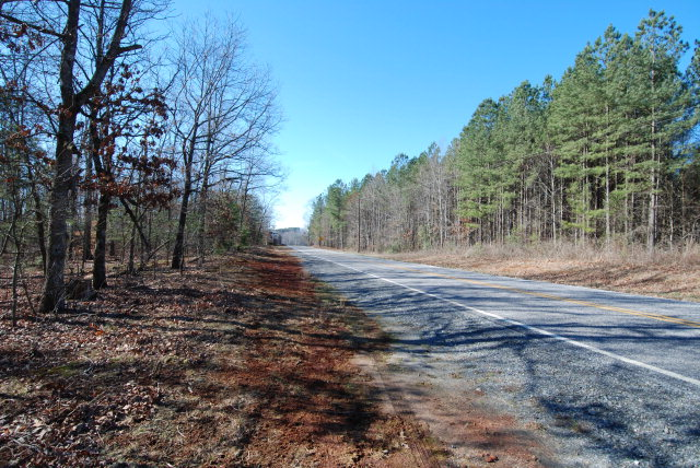 54 acres in Taylorsville, North Carolina