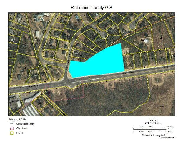 Real Estate for Sale, ListingId: 26726698, Rockingham,NC28379