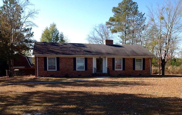 Real Estate for Sale, ListingId: 30947509, Hamlet,NC28345
