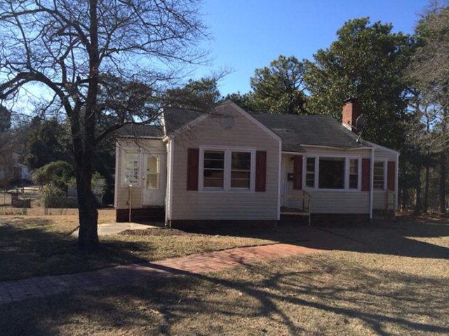 Real Estate for Sale, ListingId: 31395098, Hamlet,NC28345