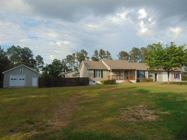 Real Estate for Sale, ListingId: 33477965, Hamlet,NC28345