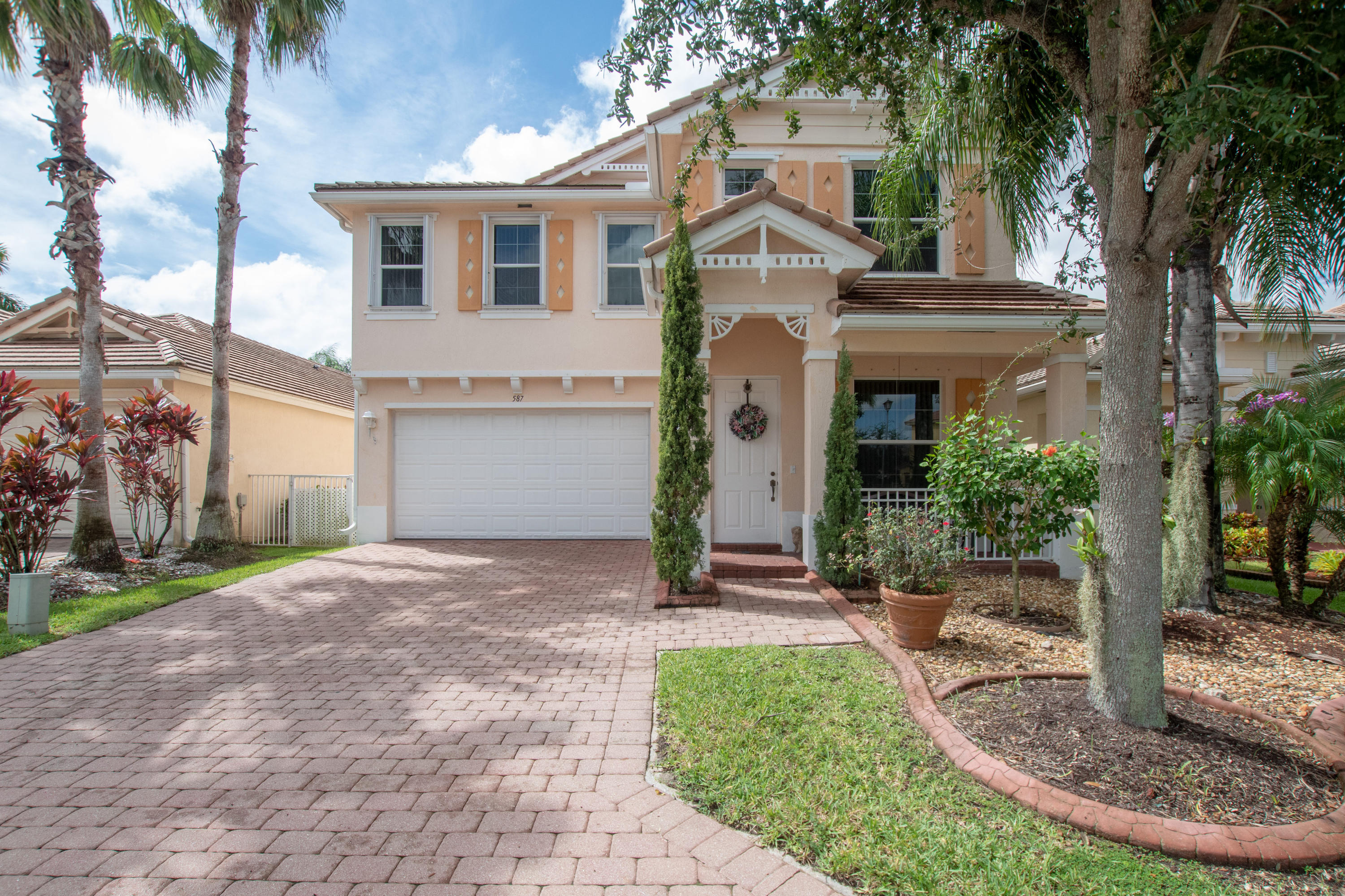 587 Belle Grove Lane 33411 - One of Royal Palm Beach Homes for Sale