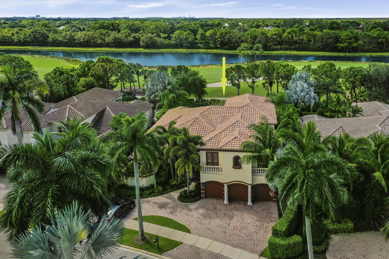 120 Via Verde Way, Palm Beach Gardens in Palm Beach County, FL 33418 Home for Sale